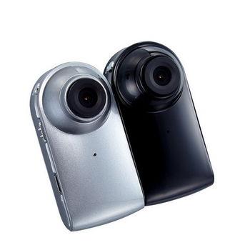 【INJA】MD03 廣角低照度隨身攝影機720P~附16G卡 鏡頭升級 F 2.0大光圈
