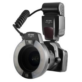 Viltrox JY-670 環型微距閃光燈