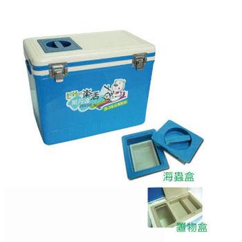 【斯丹達】12公升樂活冰桶 S-18