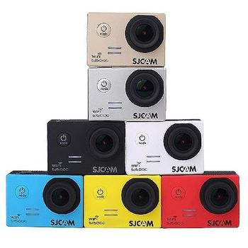 SJCAM SJ5000 (WIFI)  運動防水DV攝影/相機/行車記錄器(正版原廠貨)