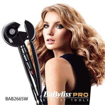 【Babyliss】 Pro Miracurl 魔幻捲髮造型器BAB2665W