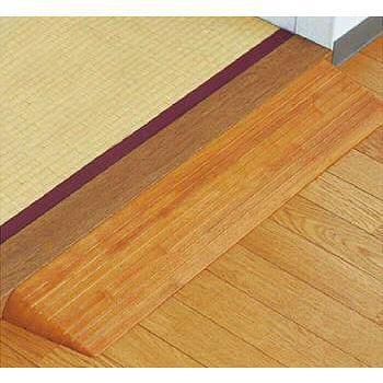 樂齡 MAZROC木製段差消除斜坡板 - DX20 (20x71x800 mm)