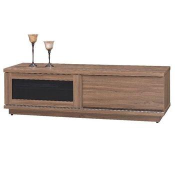【顛覆設計】堤比5尺柚木色電視櫃