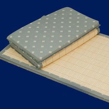 Victoria 雙人 日式編織竹床墊