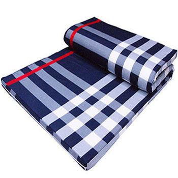 Victoria 雙人天然乳膠床墊-4公分