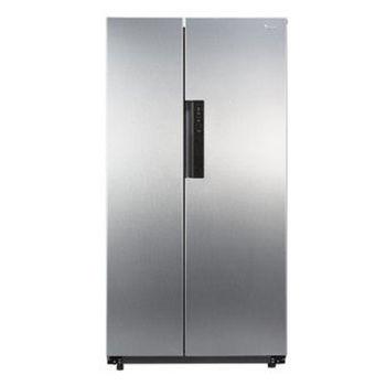 『Whirlpool』☆ 惠而浦 600L 變頻雙門對開 電冰箱 WHS21G