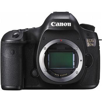 [128G+原電組]【Canon】EOS 5Ds Body 單機身(公司貨)