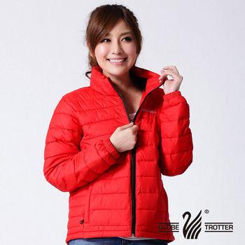 【遊遍天下】中性款防風防潑水保溫科技棉外套(兩色)