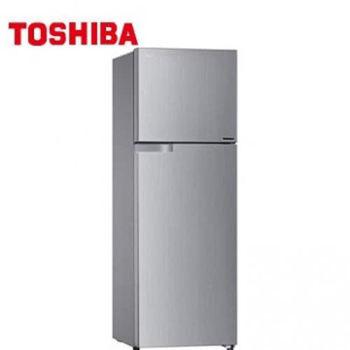 ★贈好禮★『TOSHIBA』☆東芝 330公升變頻雙門電冰箱 GR-T370TBZ