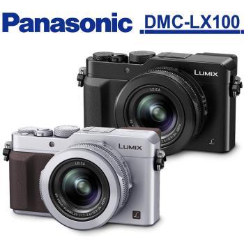 【原包64G組】Panasonic DMC-LX100 (公司貨)