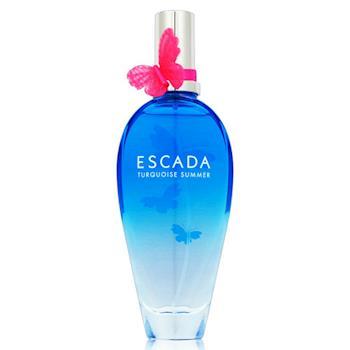 ESCADA 綻藍香頌女性淡香水100 Tester