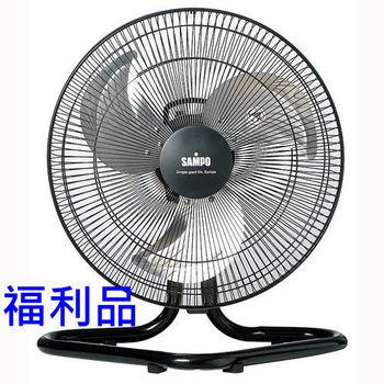 【福利品】聲寶 16吋工業扇 SK-VC16F