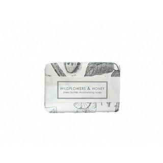 [FORMULARY55氛芳55]乳木果油手工皂-繁花蜂蜜