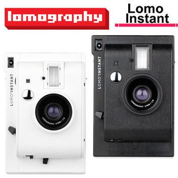 Lomography Lomo Instant 拍立得相機(公司貨)