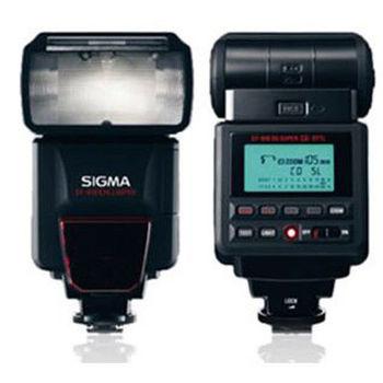 SIGMA EF-610 DG SUPER 閃光燈 (公司貨)