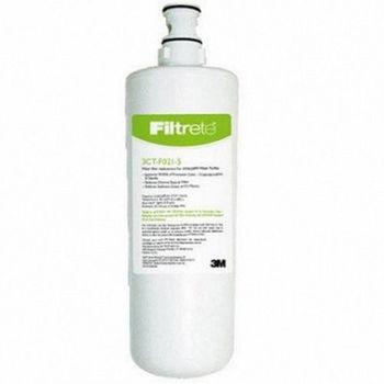 3M UVA淨水器專用活性碳替換濾心3CT-F021-5