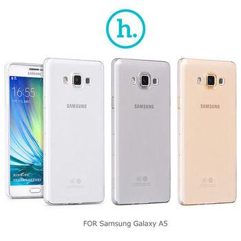 【HOCO】Samsung Galaxy A5 輕系列TPU套 軟套 果凍套 透色套 超薄套 保護套