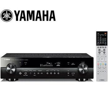 送好禮《YAMAHA》5.1 聲道網路AV擴大機 RX-S601