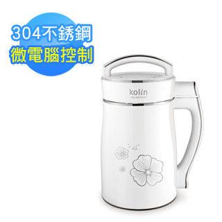 【歌林】微電腦養生豆漿機KBJ-MN1601S