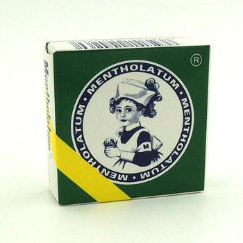 【甜馨醫療】曼秀雷敦軟膏3盒(12gx3)-乙類藥品