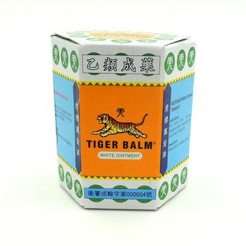 新加坡虎標萬金油(白)軟膏(30g)-3個-乙類藥品