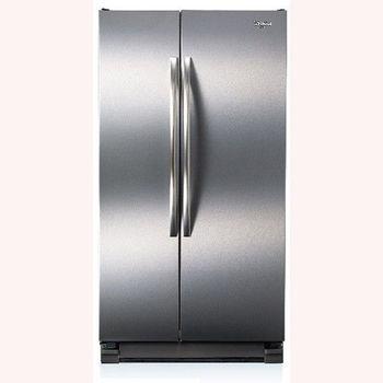 『Whirlpool』☆ 惠而浦 714L對開門冰箱 8WRS25KNBF