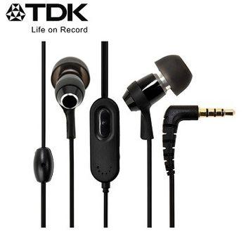 TDK CLEF-Smart 2機能型高質感輕小耳機