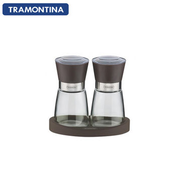 TRAMONTINA 研磨罐