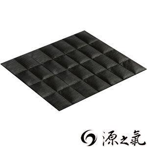 【源之氣】台灣竹炭遠紅外線能量墊 40X42公分/RM-40702