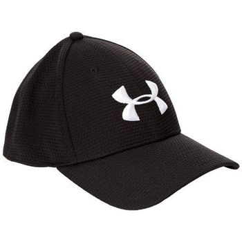 Under Armour 2015男時尚簡約黑色棒球帽(預購)