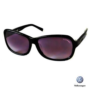 Volkswagen 福斯太陽眼鏡 女款-時尚紫vwgo16-co1