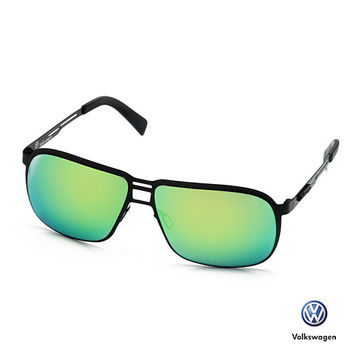 Volkswagen 福斯太陽眼鏡 水銀藍vwp-052-01