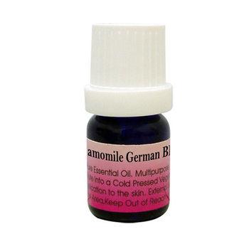 Body Temple德國藍洋甘菊(Chamomile German Blue)芳療精油