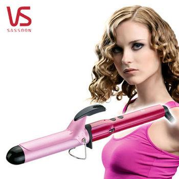 《買就送》【沙宣VS】32毫米陶瓷燙捲髮夾VSCD95W