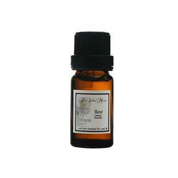法菲曼 香茅單方精油 10ml/瓶