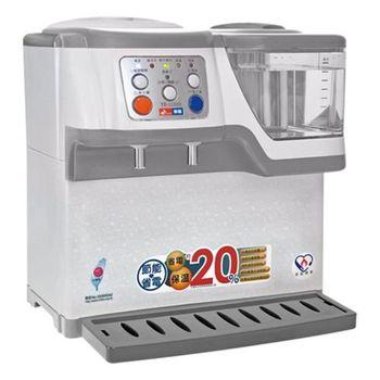 【東龍】蒸汽式電動出水溫熱開飲機TE-1131S