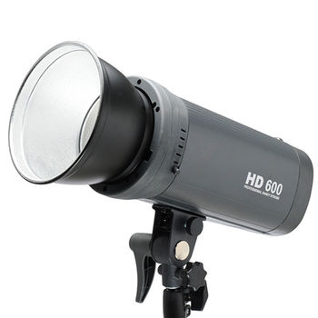 CALER 金貝 HD600 專業手持外拍閃光燈(TRS-V)