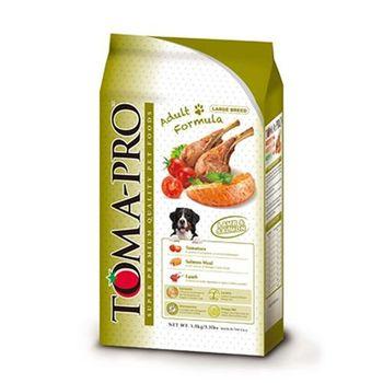 【TOMA-PRO】優格 成犬 骨關節強化 羊肉&米 大顆粒 7公斤 X 1包