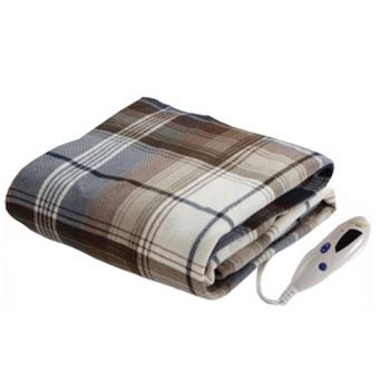 【BIDDEFORD 】智慧型安全蓋式電熱毯 OTG-T