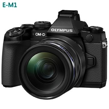 OLYMPUS OM-D E-M1 +7-14+12-40 + 40-150 /f2.8 PRO +MC14 大三元旗艦組 (公司貨)@