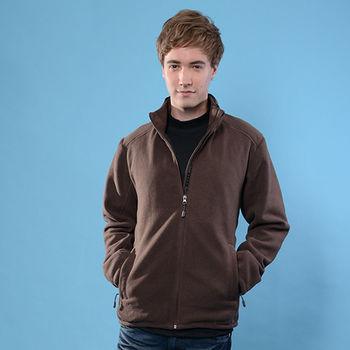 【Fox Friend】男款WINDSTOPPER防風外套 保暖外套 (751)