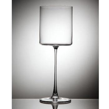 【Rona樂娜】Vela矩形杯系列 / 白酒杯-350ml(1入)-RNLR3501-350