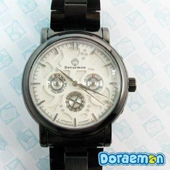 哆啦A夢 三眼機械錶
