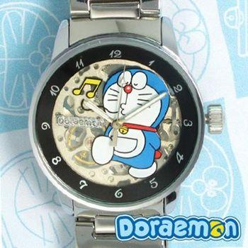 哆啦A夢唱歌機械錶