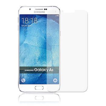 ACEICE Samsung Galaxy A8 9H玻璃鋼化保護貼
