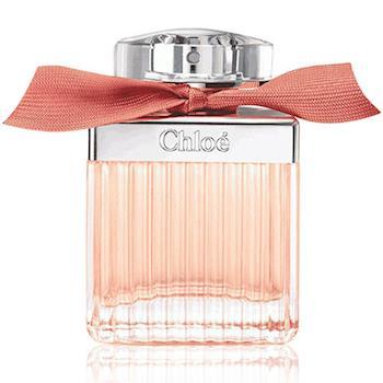 Chloe克羅埃 玫瑰女性淡香水 75ml(買一送一)