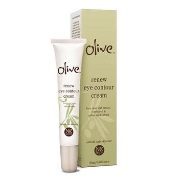 【紐西蘭Olive】橄欖眼霜 20ml