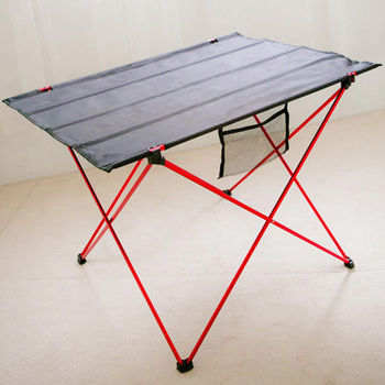 《WSH》日式全鋁合金折疊桌(大)