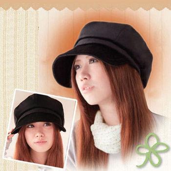 【日本SUNFAMILY】吸濕發熱保暖小顏防寒帽