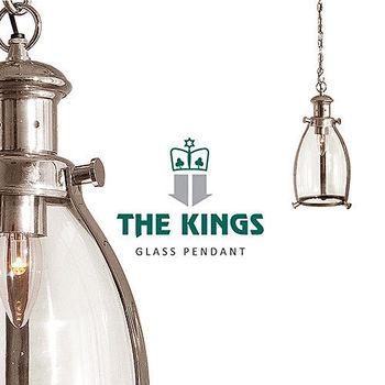 【THE KINGS】Gothic哥德傳奇復古工業吊燈